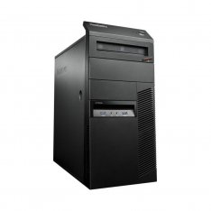 Počítač Lenovo Thinkcentre M83 tower Intel Core i5-4570 3,2/4096/500/DVD/Win 10 Pro