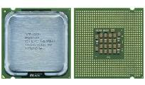 Procesor Intel Core 2 Duo E7300 (3M Cache, 2,66 GHz, 1066 MHz FSB), socket LGA 775
