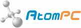 Hewlett Packard :: Atom PC