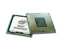 Čtyřjádrový Intel Xeon W3520 (2,66GHz, 8M Cache) Turbo Boost max. 2,93 GHz, socket LGA 1366